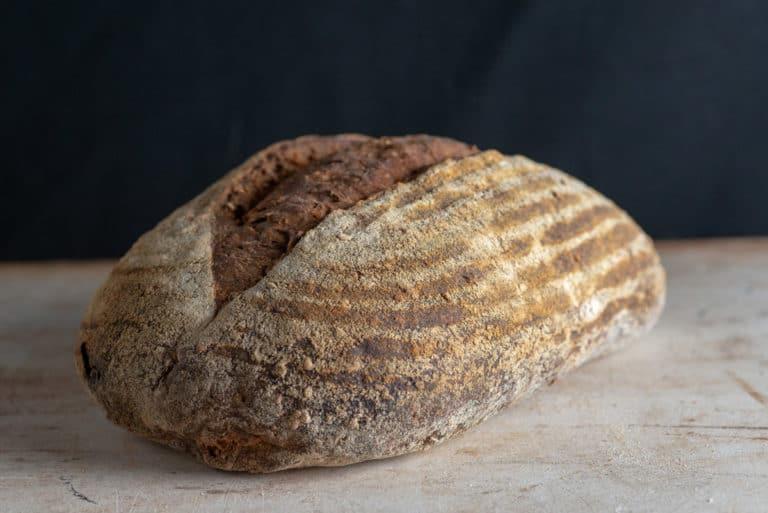Avenue Bread's Hearty Artisan Multigrain Loaf